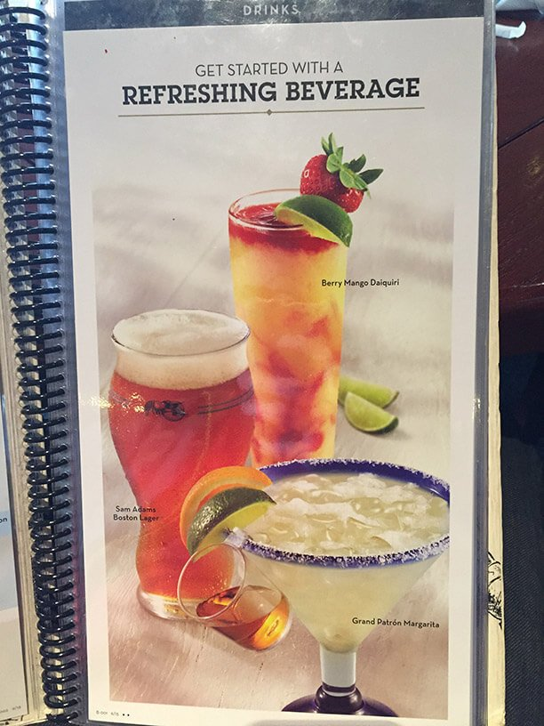 Red Lobster Menu Prices 2017 | Meal Items & Details