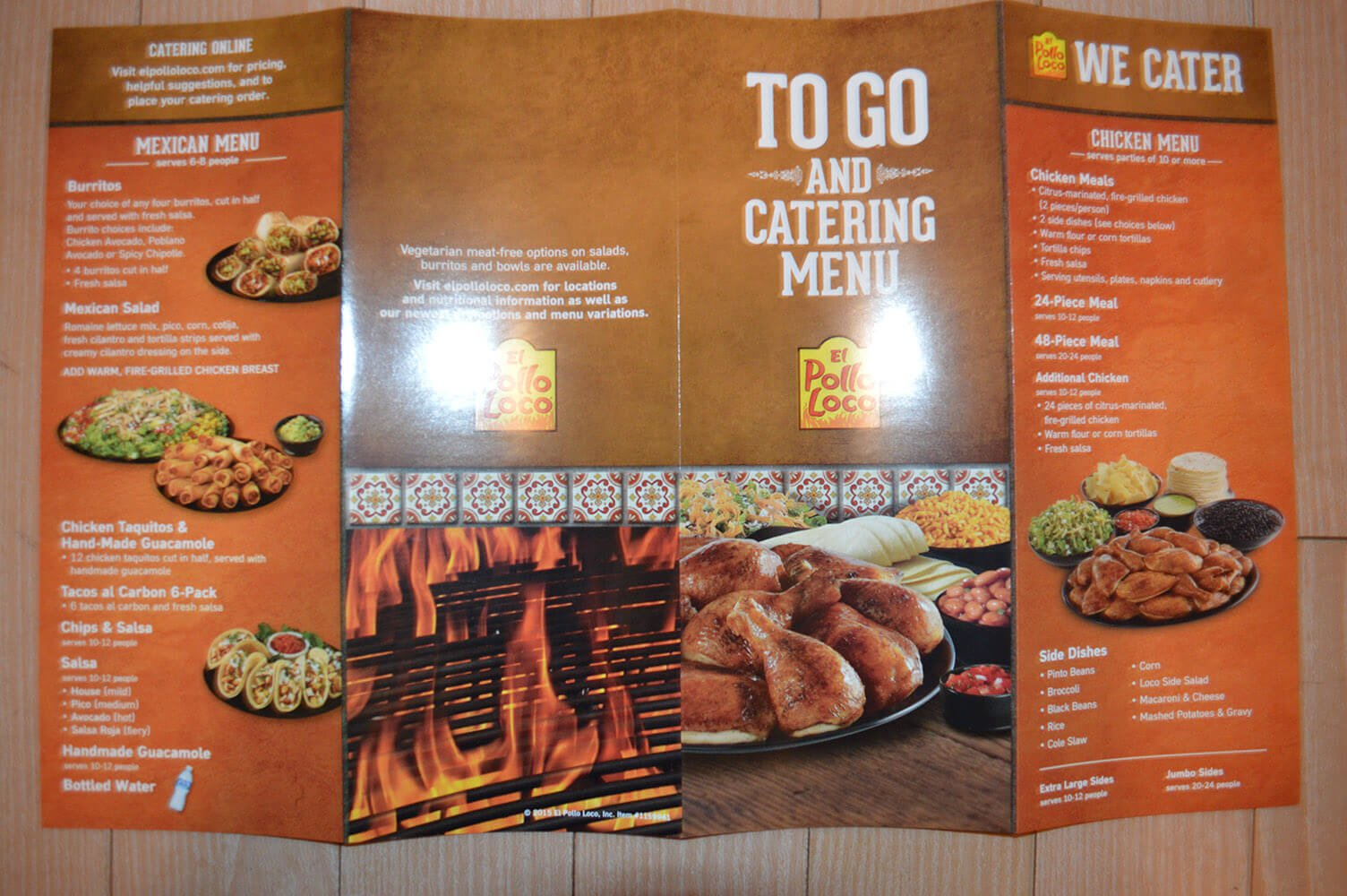 image about El Pollo Loco Coupons Printable named El pollo loco catering coupon codes : Cyber monday mattress promotions