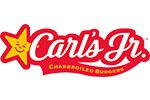 Carl's Jr menu