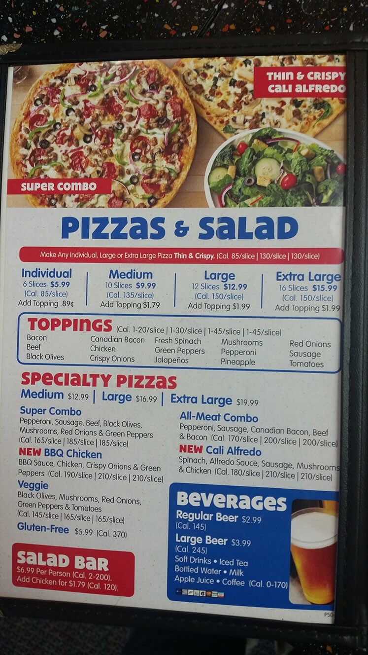 Up to date Chuck E Cheese's prices and menu, including breakfast, dinner, kid's meal and more. Find your favorite food and enjoy your meal/5().