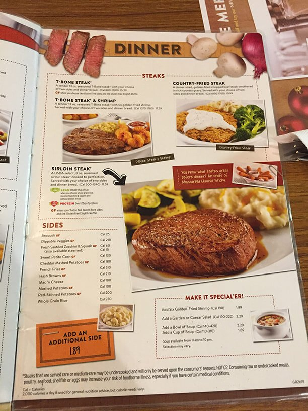 Feb 10,  · Denny's Menu. See the full Denny's menu with prices, including the dinner and breakfast menu, plus the latest deals and promotions. Please note, that the exact prices can be different from restaurant to restaurant, due to varying labor, rent and product costs/5(16).