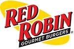 Red Robin menu