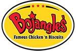 Bojangles menu
