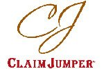 Claim Jumper Catering Menu