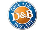 Dave & Buster's gluten free