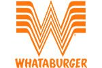 Whataburger Catering Menu