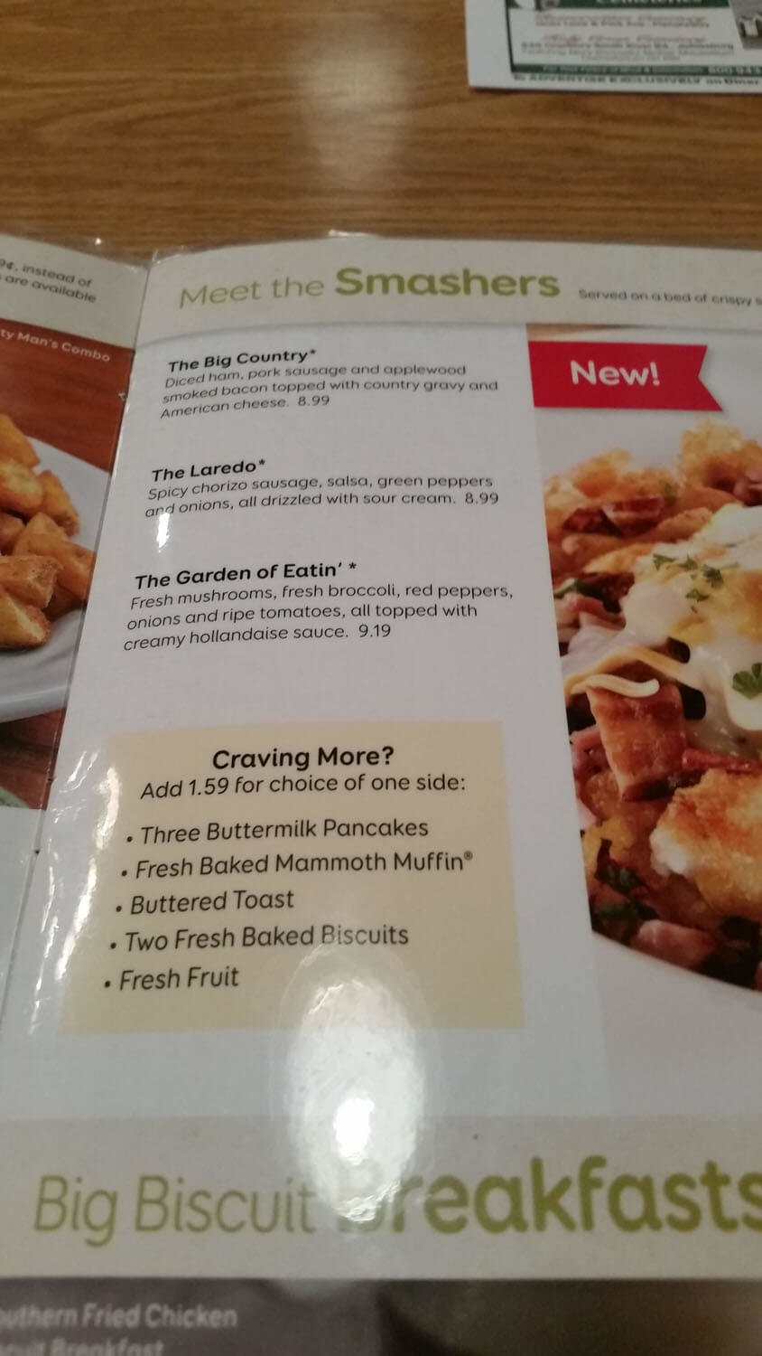 Perkins Menu – 17