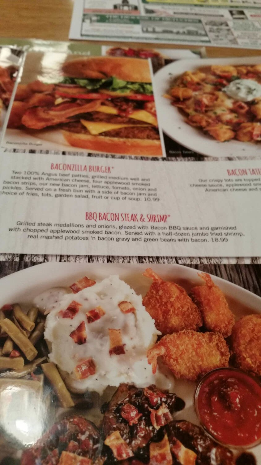 Perkins Menu – 46