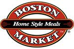 Boston Market Breakfast Hours