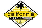 California Pizza Kitchen Menu Prices