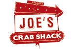 Joe's Crab Shack menu