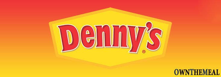 Denny's Menu & Prices