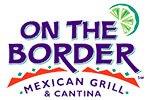 On The Border menu