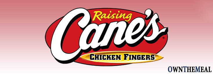 Raising Cane's Menu & Prices