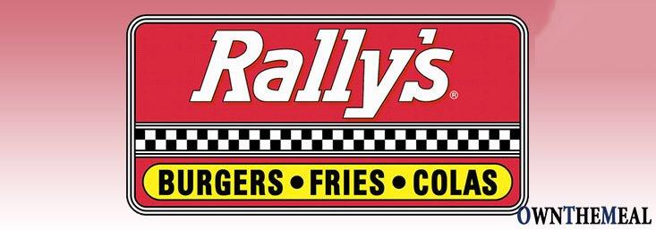 Rally's Menu & Prices