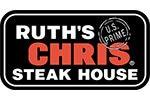Ruth's Chris menu