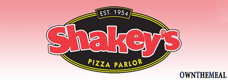 Shakey's Pizza Menu & Prices