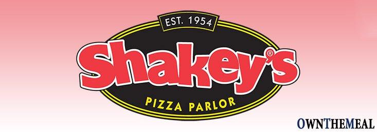 Shakey's Pizza Menu & Prices