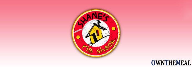 Shane's Rib Shack Menu & Prices