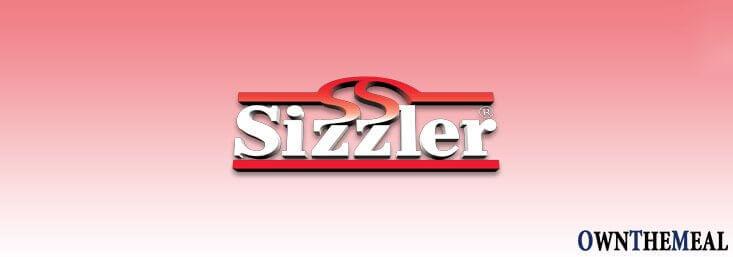Sizzler Menu & Prices