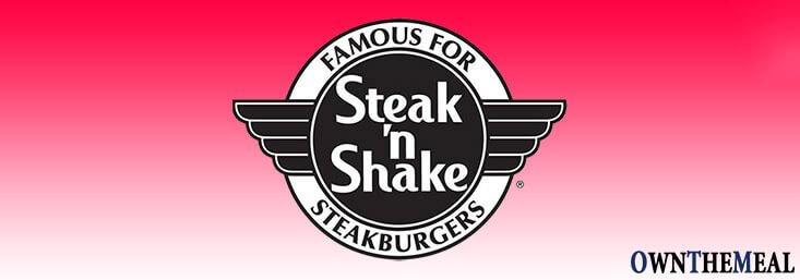 Steak 'n Shake Menu & Prices