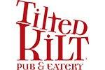 Tilted Kilt Happy Hour
