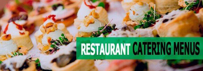 Cafe Rio Catering Menu Prices