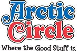 Arctic Circle menu