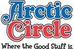 Arctic Circle menu