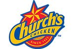 Church's menu