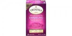 darjeeling black weight loss tea