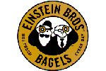 Einstein Bros menu