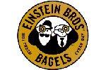 Einstein Bros menu
