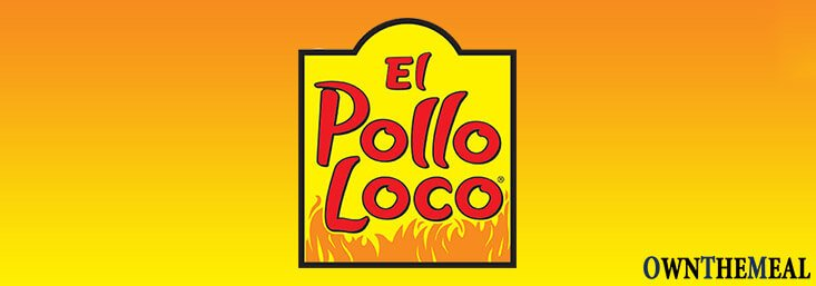 El Pollo Loco Menu & Prices