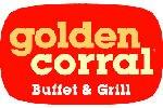 Golden Corral menu