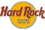 Hard Rock Cafe menu