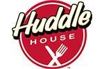 Huddle House menu