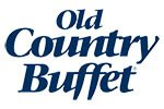 Old Country Buffet menu