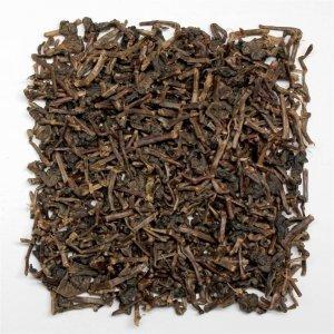 oolong tea healthy