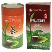 weight loss with pu erh tea