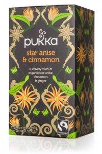 Pukka tea for weight loss