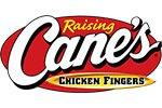 Raising Cane's menu