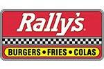 Rally's menu