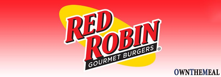 Red Robin Menu & Prices