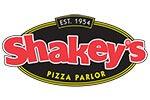 Shakey's Pizza menu