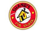 Shane's Rib Shack menu