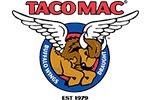 Taco Mac menu