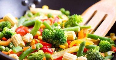 Top 11 Fast Food Restaurants for the Vegan Foodie