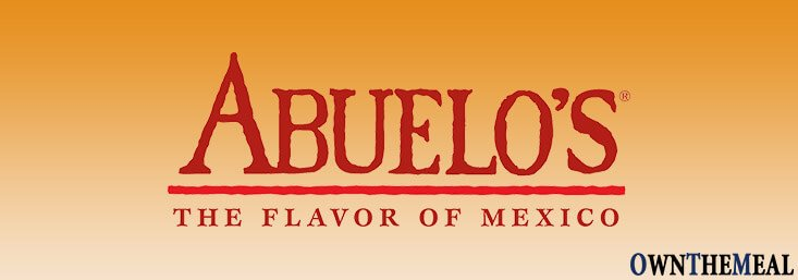 Abuelo's Menu & Prices