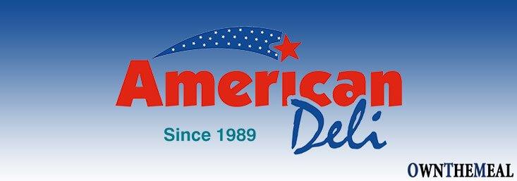 American Deli Menu & Prices